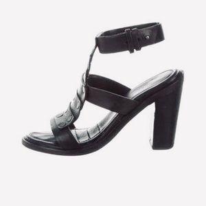 Rag and Bone leather sandals